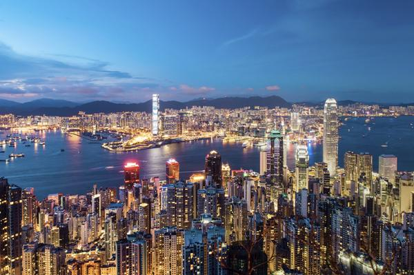 Hot 487 Round Trip To Hong Kong From 4 Cities 310 New York To Paris