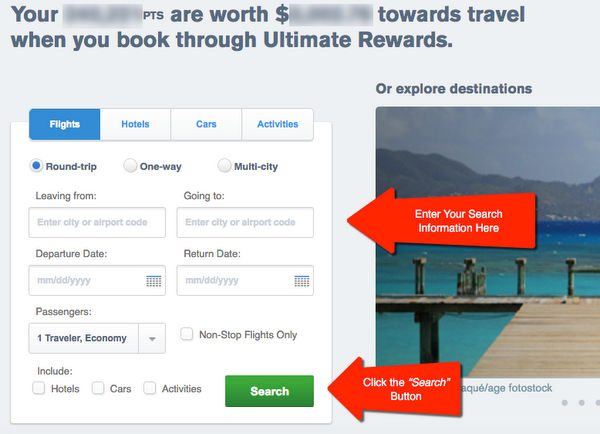 How To Get 875 In Free Flights With 1 Cards Sign-Up Bonus WITHOUT Searching For Award Tickets