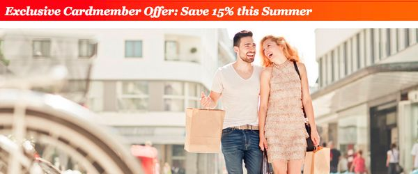 "Limited Time for IHG Cardmembers: Save 15% on Points & Cash Bookings, ""Buy"" IHG Points for Less"