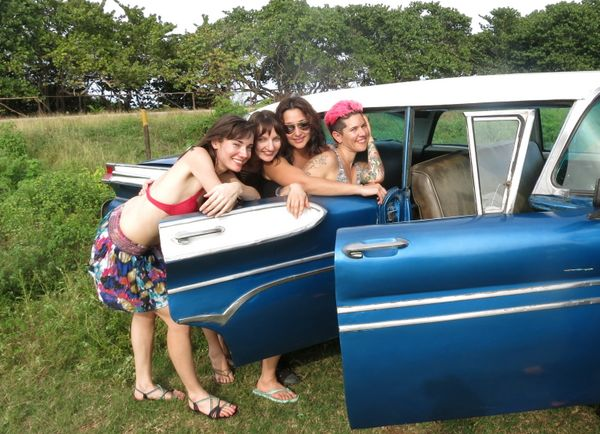 Part 10 Viva Cuba What To Do In Havana Part 1