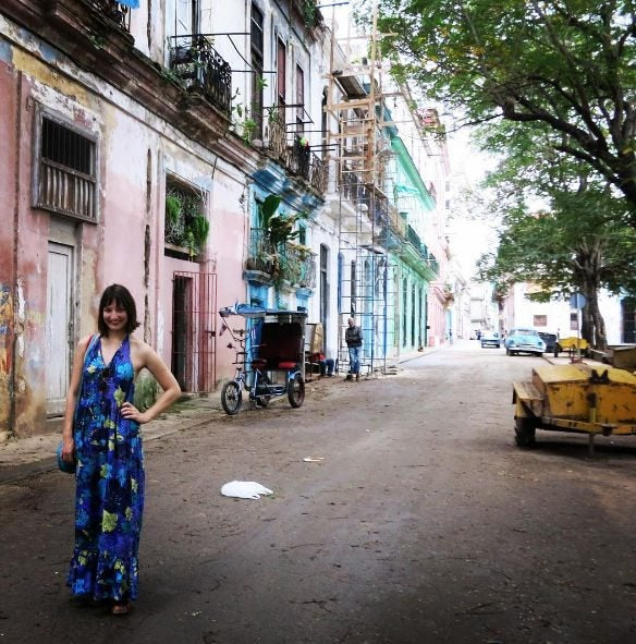 Viva Cuba! Part 3 – The Basics: Cash Planning