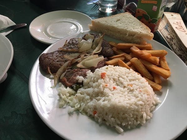 Viva Cuba Part 8 Where To Eat
