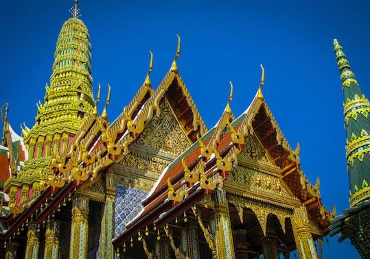 Won't Last! $365+ Round-Trip to Southeast Asia From 4 Cities