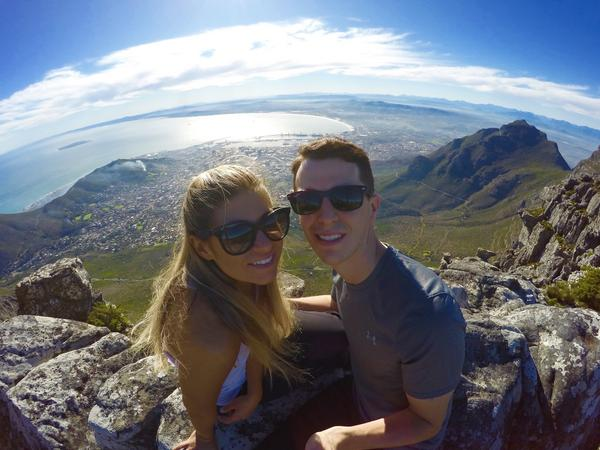 ~$53,000 Around-the-World Honeymoon for ~$6,700! Part 5: Highlights of Amsterdam, Cape Town, Dubai, Bali, and Singapore