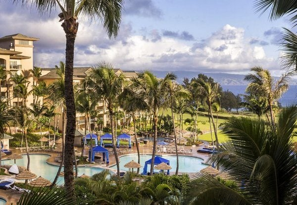 5 Excellent US Hotels Where You Can Stay 3 Nights With Ritz Carlton Card Bonus