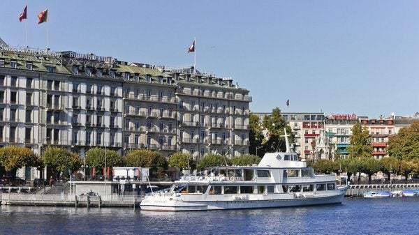 5 Fantastic Hotels In Europe Where You Can Stay 3 Nights With Ritz Carlton Card Bonus