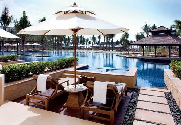 5 Outstanding Hotels In Asia Where You Can Stay 3 Nights With Ritz Carlton Card Bonus