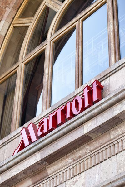 Earn Marriott Points With Refer A Friend Program