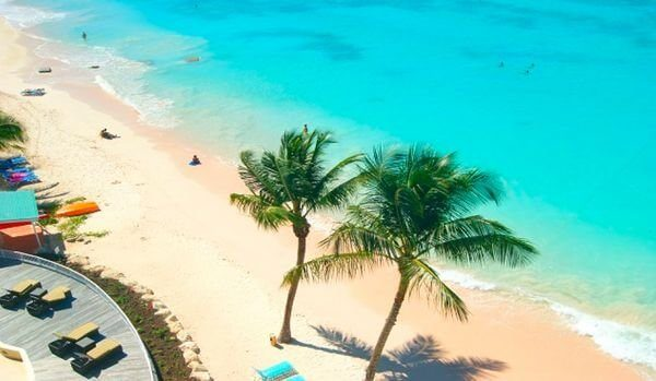 Flash Sale Just 11,000 Delta Miles To Caribbean Mexico