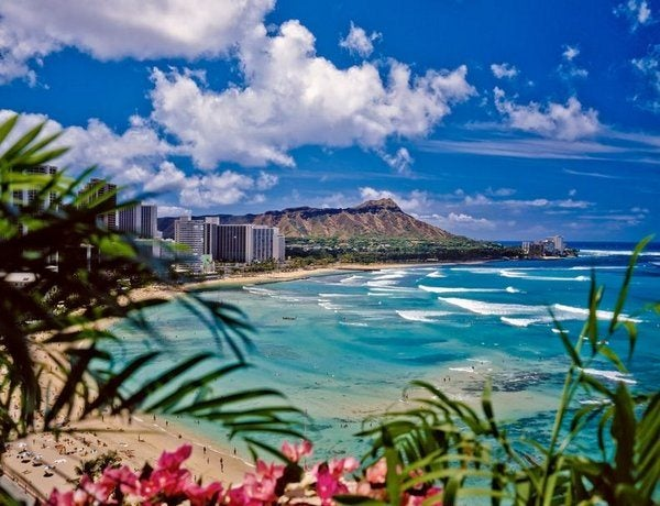 Hot 539 Round Trip To Hawaii From 4 East Coast Cities