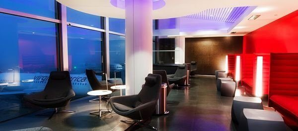 Can You Access Priority Pass Lounges Just by Showing Your AMEX Platinum Card?