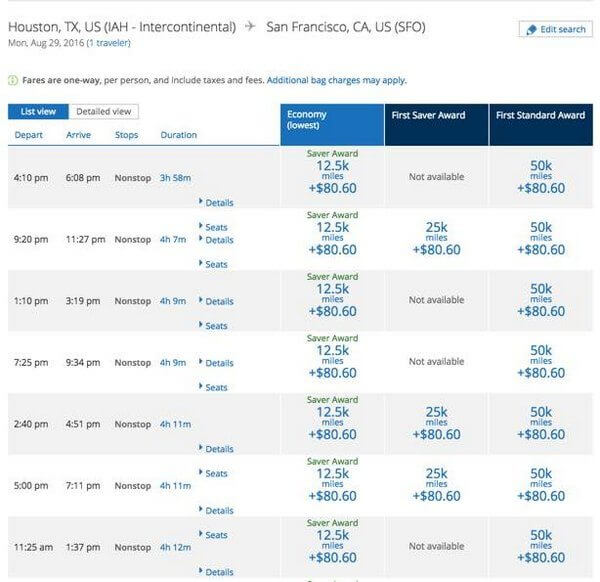 Updated United Airlines Trick To Save 75 On Close In Ticketing Fees Still Works