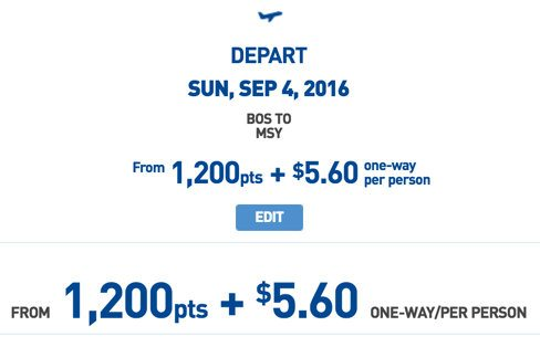 Won't Last JetBlue Flash Sale 29 One Way