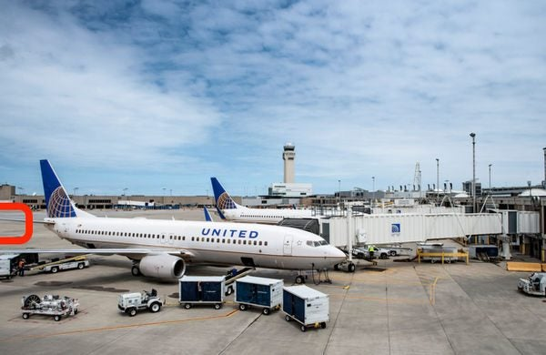 5,000 United Airlines Miles Winner!