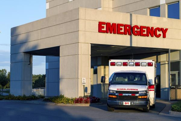 Chase Sapphire Reserve Emergency Medical Coverage