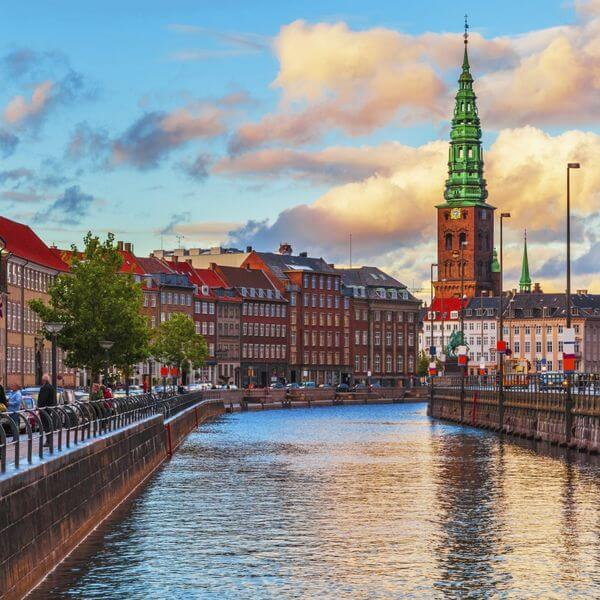Hot Miami To Denmark And Norway For 99 One Way