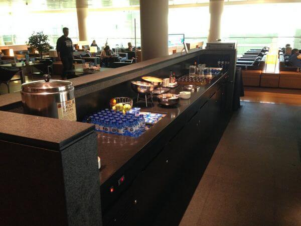Chase Sapphire Reserve Lounge Policy