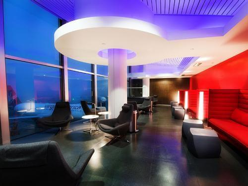 Sapphire Reserve Lounge Policy