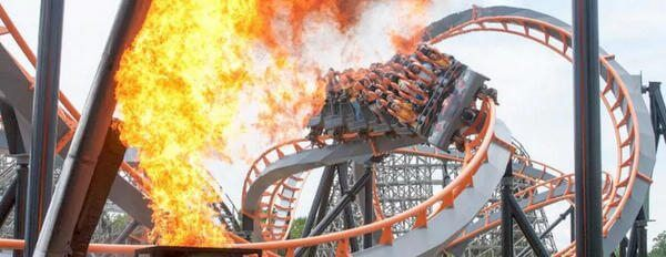 Expiring Soon:  Save 70% on Six Flags Season Passes!