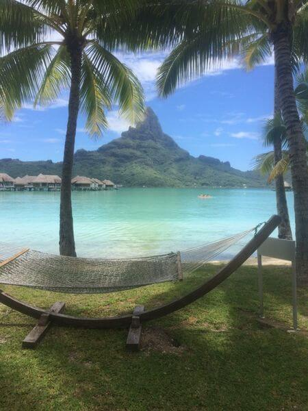 Success! 12 Nights in Bora Bora With Airline Miles & Hotel Points!