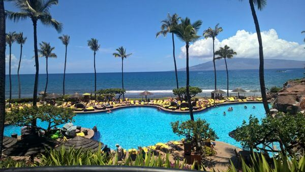 Success A 6,500 Anniversary Trip To Maui For 20