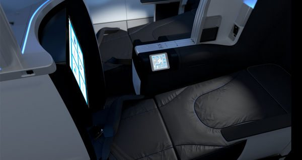 AMEX Business Platinum Flights Points Back