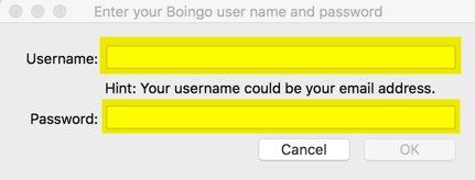 BOINGO Airport Wi Fi