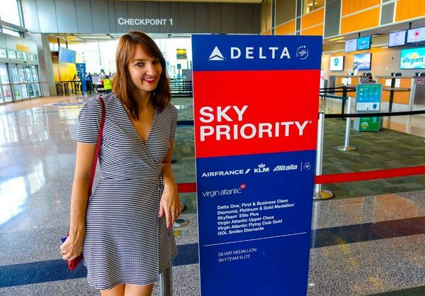 Earn A Higher Referral Bonus With AMEX Delta Cards