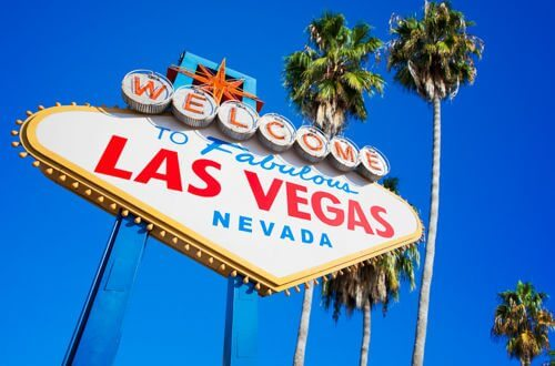 How to Get Big Travel With Small Money in Las Vegas Using Miles & Points