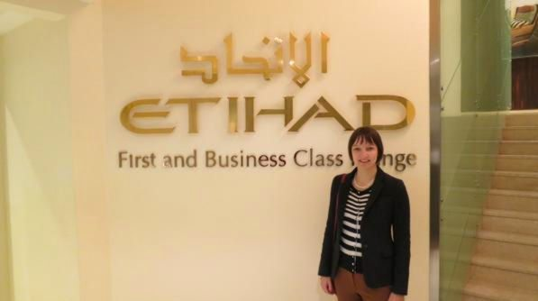 Limited Time: Earn a 20% Bonus on Points Transfers to Etihad
