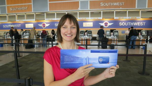 Marriott Points For Southwest Companion Pass