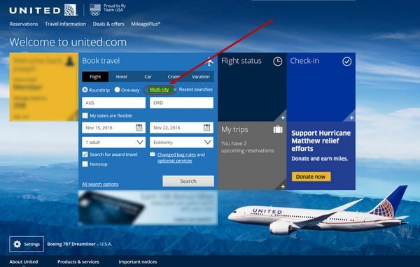 More Negative Changes When You Book United Airlines Award Flights