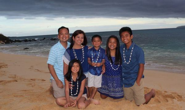 Success Under 600 For Family Flights To Maui AND Europe