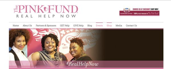 The Pink Fund