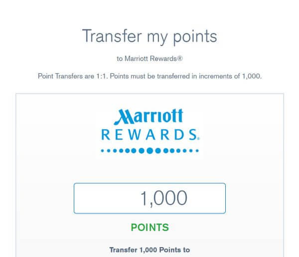 Whats The Best Way To Transfer Marriott Points To Southwest To Earn The Companion Pass