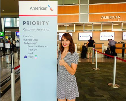 Secret Way to Save BIG on Certain American Airlines Flights!