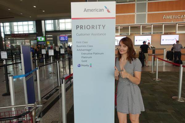 Get Free Elite Status With American Airlines – Just in Time for the Holidays!