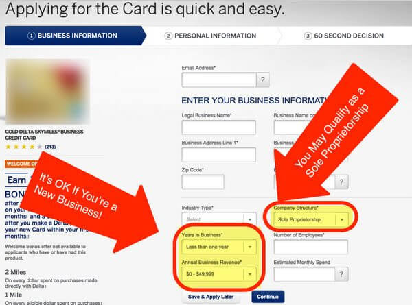 American Express Small Business