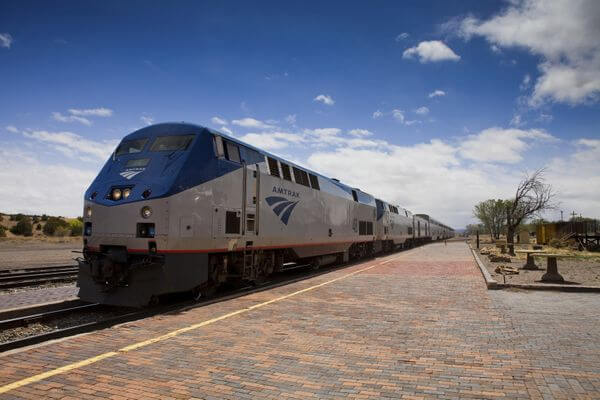 Bigger Sign Up Bonuses On The Bank Of America Amtrak Cards Worth 435 To 870 In Travel