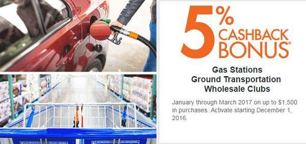 Sneak Peek: Discover's Upcoming 5% Cash Back Categories