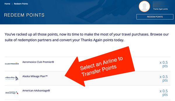 Earn Airline Miles With Uber