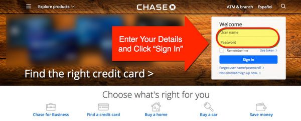 Easily Track Chase Ink Sapphire Bonus Categories