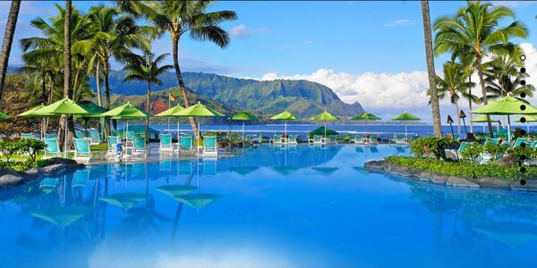 Hawaii Marriott And Starwood Hotels With Points