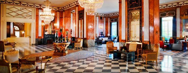 Italy Marriott And Starwood Hotels With Points