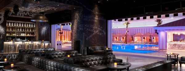 Las Vegas Marriott And Starwood Hotels With Points