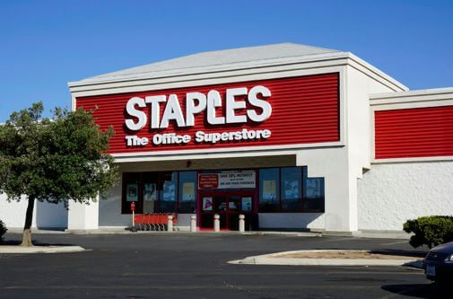 New AMEX Offers Save At Staples Boston Market Etsy More