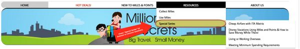 New Here Ill Show You Around Million Mile Secrets