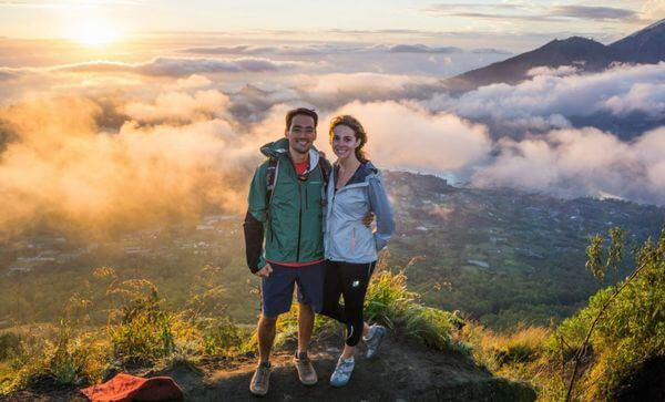 They Quit Their Jobs To Explore The World For A Year With Miles Points
