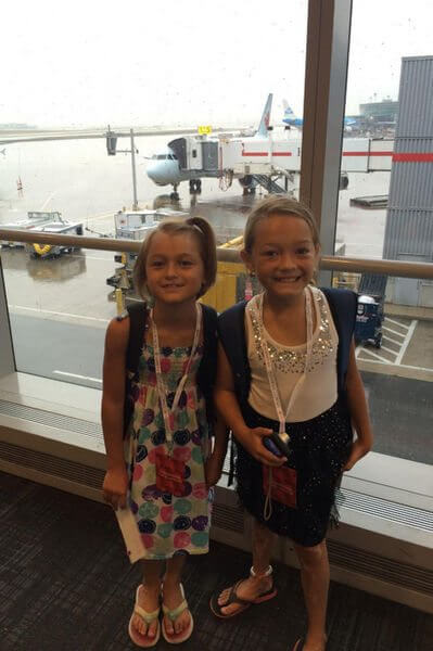 The Ultimate Guide to Unaccompanied Minors:  Part 1 – North American Airline Policies