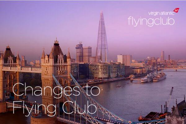 What Do the Major Changes to the Virgin Atlantic Award Program Mean for You?